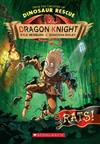 Dragon Knight: #2 Rats!