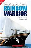 Rainbow Warrior: Auckland, 1985