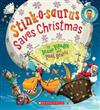 Stink-O-Saurus Saves Christmas