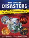 NZ DISASTERS