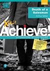 X-Kit Achieve! Death of a Salesman: English Home Language: Grade 12: Study Guide