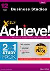 Business Studies 2-in-1 Study Pack: Gr. 12