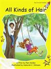 Red Rocket Readers: Early Level 2 Fiction Set C: All Kinds of Hair