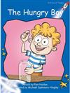 Red Rocket Readers: Early Level 3 Fiction Set C: The Hungry Boy