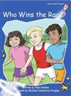 Red Rocket Readers: Early Level 3 Fiction Set C: Who Wins the Race?