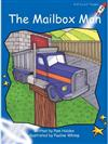 Red Rocket Readers: Early Level 3 Fiction Set C: The Mailbox Man