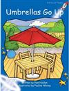 Red Rocket Readers: Early Level 3 Fiction Set C: Umbrellas Go Up
