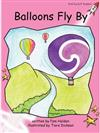Red Rocket Readers: Pre-Reading Fiction Set C: Balloons Fly By