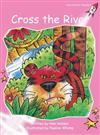 Red Rocket Readers: Pre-Reading Fiction Set C: Cross the River