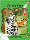 Red Rocket Readers: Early Level 4 Fiction Set C: Jungle Fire