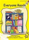 Red Rocket Readers: Early Level 2 Fiction Set C: Everyone Reads Big Book Edition