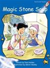 Red Rocket Readers: Early Level 3 Fiction Set C: Magic Stone Soup Big Book Edition