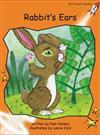 Red Rocket Readers: Fluency Level 1 Fiction Set C: Rabbit's Ears