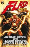 Flash Volume 10: The Force Quest
