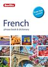Berlitz Phrase Book & Dictionary French (Bilingual dictionary)