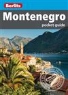 Berlitz Pocket Guide Montenegro (Travel Guide)