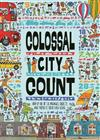 Colossal City Count: Add Up All of the Animals, Objects and People to Solve Each Scene