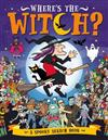 Where's the Witch?: A Spooky Search-and-Find Book