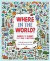 Where in the World? Search the Planet From the Bottom
