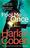 Fool Me Once: From the international #1 bestselling author