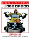 Essential Judge Dredd: Origins, Volume 2