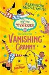 The Case of the Vanishing Granny