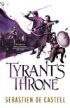 Tyrant's Throne: The Greatcoats Book 4