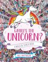 Where's the Unicorn?: A Magical Search and Find Book