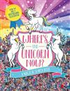Where's the Unicorn Now?: A Magical Search and Find Book