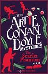 Artie Conan Doyle and the Scarlet Phantom