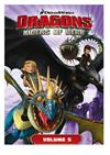 Dreamworks' Dragons: Riders of Berk: Volume 5: The Legend of Ragnarok (How to Train Your Dragon TV)