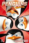 Penguins of Madagascar Volume 2: Operation Heist
