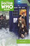 Doctor Who, The Eleventh Doctor Archives Omnibus: The Eleventh Doctor Archives Omnibus