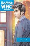 Doctor Who: The Tenth Doctor: Archives Omnibus