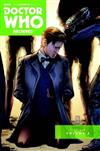 Doctor Who: The Eleventh Doctor Archives: Omnibus Volume Three