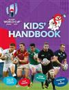 Rugby World Cup Japan 2019 (TM) Kids' Handbook