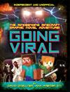 Going Viral: The Mindbending Minecraft Graphic Novel Adventure