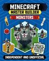 Minecraft Master Builder: Monsters