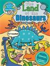 The Land of the Dinosaurs: The Wonderful World of Simon Abbott
