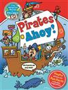 Pirates Ahoy!: The Wonderful World of Simon Abbott