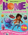 Sticker & Activity Fun