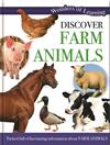 Wonders of Learning: Discover Farm Animals: Wonders Of Learning Omnibus