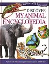 Wonders of Learning: Discover My Animal Encyclopedia: Wonders Of Learning Omnibus