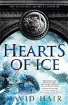 Hearts of Ice: The Sunsurge Quartet Book 3