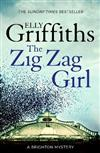 The Zig Zag Girl: The Brighton Mysteries 1