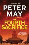 The Fourth Sacrifice: A hold-your-heart hunt for a horrifying truth (China Thriller 2)