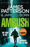 Ambush: (Michael Bennett 11). A pulse-pounding New York crime thriller