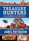 Treasure Hunters: All-American Adventure: (Treasure Hunters 6)