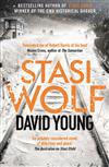 Stasi Wolf: A Gripping New Thriller for Fans of Child 44