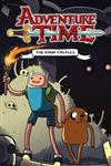 Adventure Time OGN: Vol. 7: The Four Castle